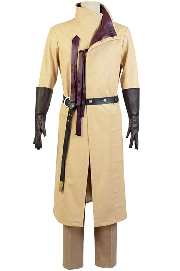 Game of Thrones Kingslayer Jaime Lannister Cosplay Costume Custom Made