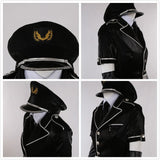 P5D Persona 5 Dancing in Starlight Protagonist Cosplay Costume Custom Made