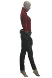 Resident Evil Ada Wong Cosplay Costume Full Set Custom Made