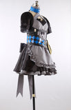 SINoALICE Alice Gothic Lolita Dress Cosplay Costume Custom Made Any Size