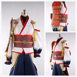 Fate Grand Order FGO Tomoe Gozen Cosplay Costume Custom Made