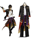 Touken Ranbu Ookurikara Cosplay Costume Custom Made