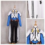 Tales of Zestiria Sorey Cosplay Costume Custom Made Full Set