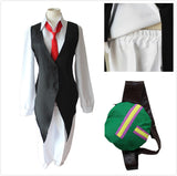 The Seven Deadly Sins Meliodas Cosplay Costume Full Set Custom Made