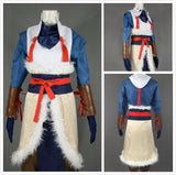 Fire Emblem Fates Takumi Cosplay Costume Custom Made
