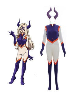 My Hero Academia Mt. Lady Yu Takeyama Cosplay Costume Boku no Hero Academia Cosplay Custom Made