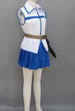 Fairy Tail Lucy Heartfilia Dress Cosplay Costume Custom Made
