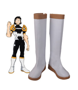 My Hero Academia Sero Hanta Cosplay Boots Boku no Hero Academia Hanta Sero Cosplay Shoes Custom Made