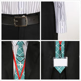 Hypnosis Mic Division Rap Battle Doppo Kannonzaka Matenrou Cosplay Costume Custom Made