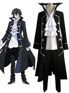 Pandora Hearts Raven Cosplay Costume Custom Made