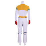 My Hero Academia Lemillion Mirio Togata Cosplay Costume Boku no Hero Academia Lemillion Cosplay Custom Made