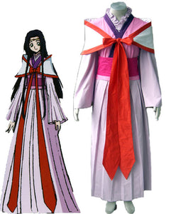 Code Geass Kaguya Sumeragi Cosplay Costume Custom Made