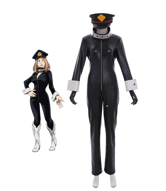 My Hero Academia Camie Utsushimi Cosplay Costume Boku no Hero Academia Utsushimi Camie Cosplay Custom Made