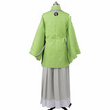Touken Ranbu Ishikirimaru Cosplay Costume Custom Made