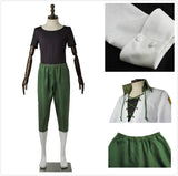 The Seven Deadly Sins Dragon's Sin of Wrath Meliodas Cosplay Costume Custom Made