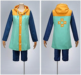 The Seven Deadly Sins King Cosplay Costume with Pillow Custom Made