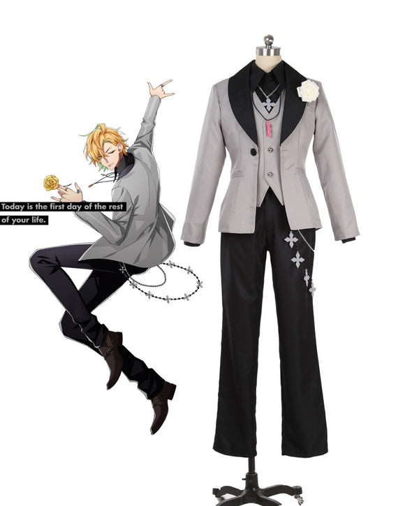 Division Rap Battle Hifumi izanami Matenrou Cosplay Costume Full Set Custom Made