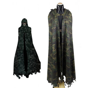 SAO Sword Art Online GGO Death Gun Cosplay Costume Custom Made