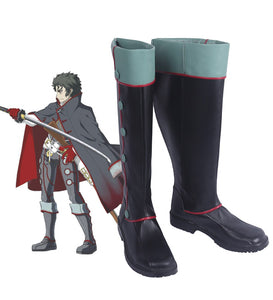 FGO Fate Grand Order Hijikata Toshizou Cosplay Boots Shoes Custom Made