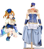 Love Live! Constellation Ver. Kousaka Honoka Cosplay Costume
