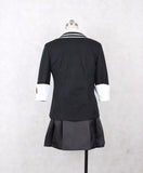 Kantai Collection Kancolle Tenryuu Cosplay Costume