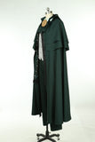 FGO Fate Grand Order Monte Cristo Edmond Dantes Cosplay Costume Custom Made