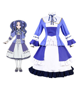 The Rising of the Shield Hero Melty Q Melromarc Dress Cosplay Costume Melty Cosplay Custom Made