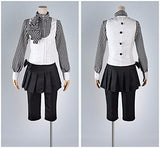 Kuroshitsuji Black Butler Book of Circus Dagger Cosplay Costume