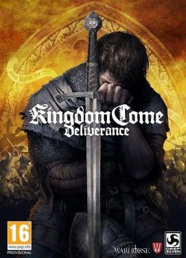 Kingdom Come: Deliverance (Royal Edition) for Steam