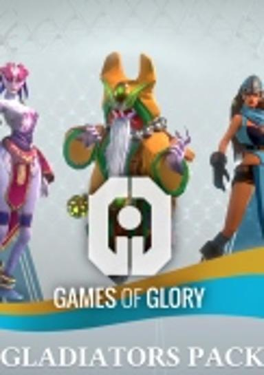 Games Of Glory - Gladiators Pack (DLC)