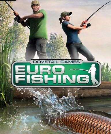Dovetail Games Euro Fishing (EU)