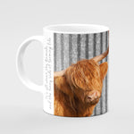Kitchy & Co Mug - It's all about the animals - Kitchy & Co