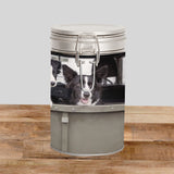 Sheepdog Storage Tin - Learner Driver - Kitchy & Co