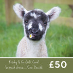 Gift Voucher - Kitchy & Co