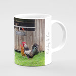 Kitchy & Co mug