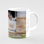 Pig mug - Bed & Breakfast - Kitchy & Co