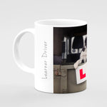 Sheepdog Mug - Learner Driver - Kitchy & Co