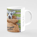 Little Lamb Mug - Happy Stowaway - Kitchy & Co