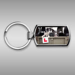 Sheepdog Keyring - Learner Driver - Kitchy & Co