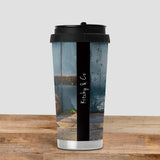 Border Terrier Travel Mug - Vet on call - Kitchy & Co