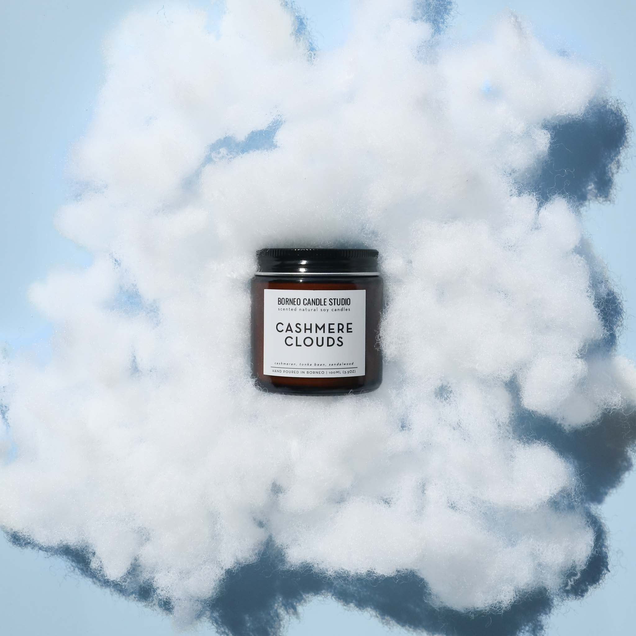 Cashmere Clouds (Limited Edition)
