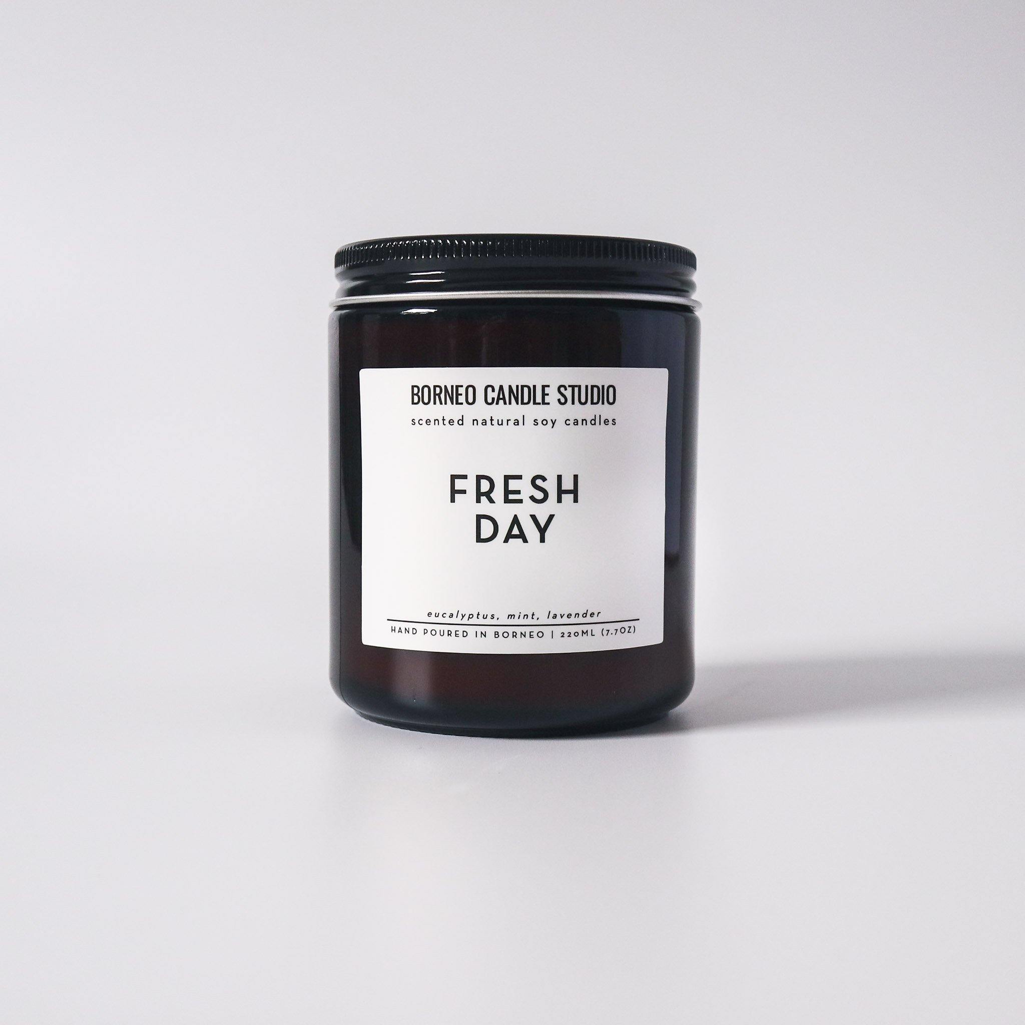 Fresh Day | Soy Candle