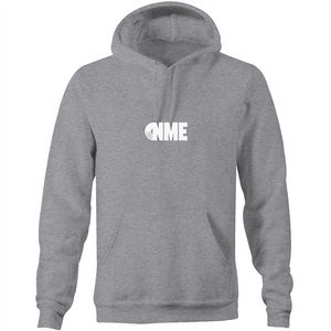 NME Pocket Hoodie - 1st Edition
