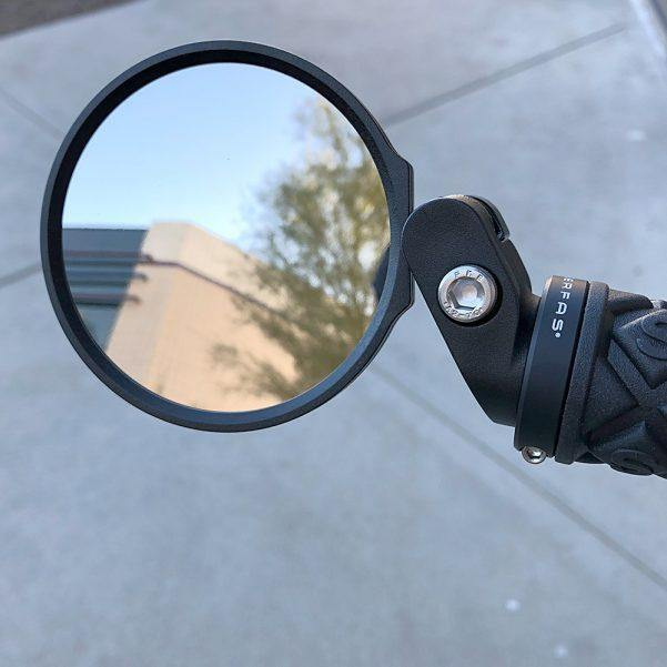 Espejo Retrovisor 68MM