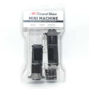 Mangos BMX Lock-On Mini Machine
