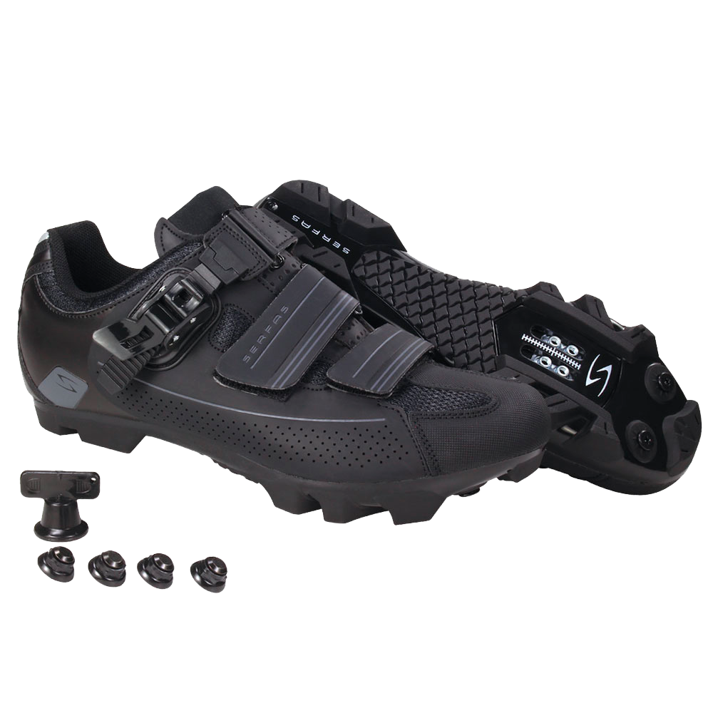 Zapatillas Serfas MTB Switchback