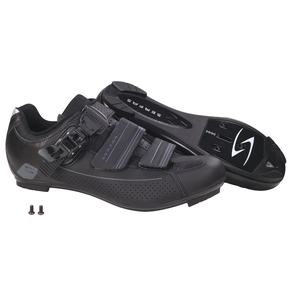 Zapatillas Serfas Ruta Leadout