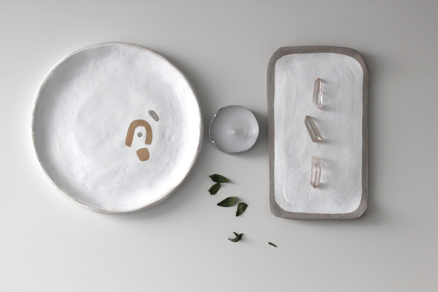 New In: Instagram Ready Flat Lay Dishes!