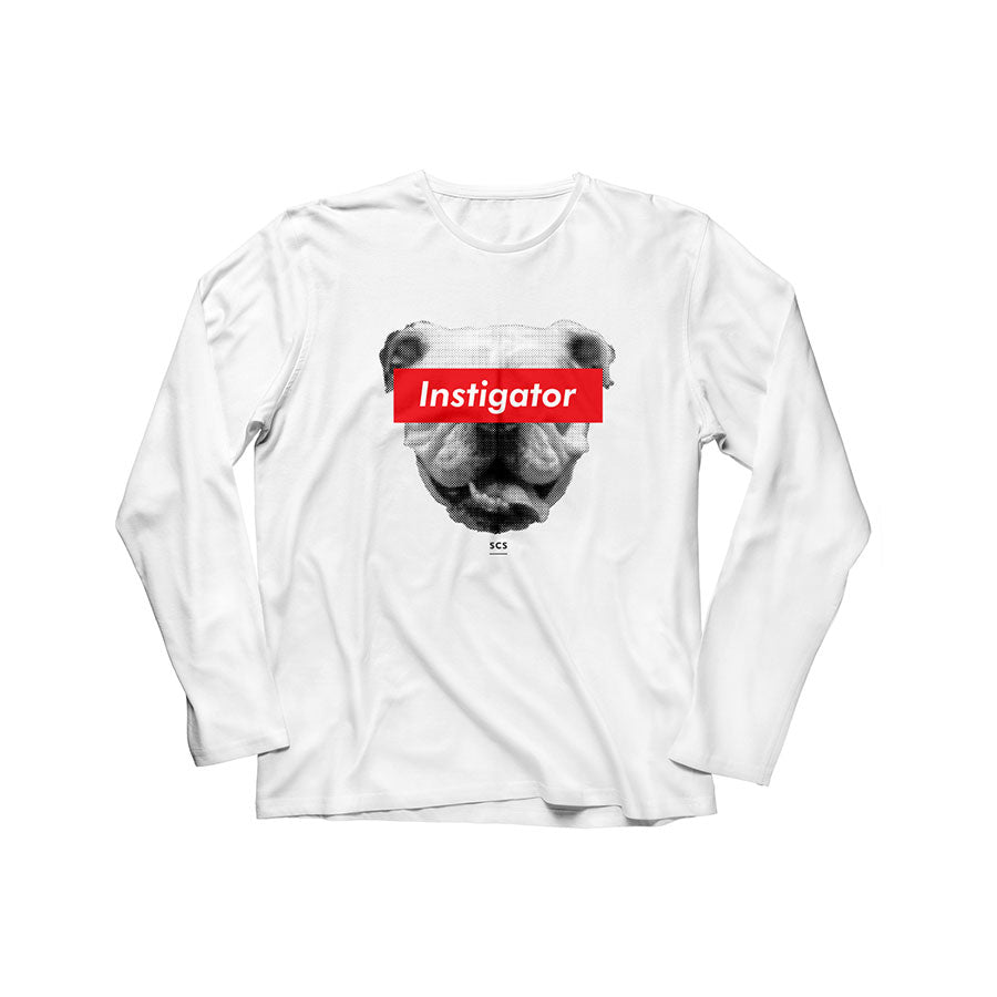 Soda Instigator Long Sleeve