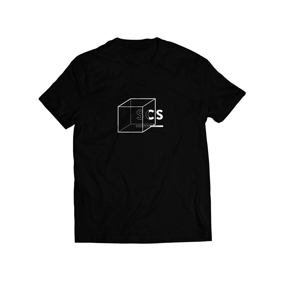 SCS Outside the Box Logo T-Shirt